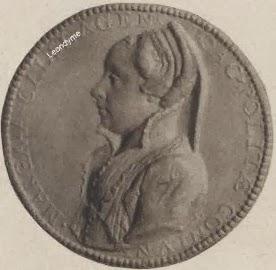Margarita Van Calslagen 1516?-1597