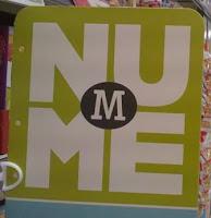 Morrisons NuMe Logo