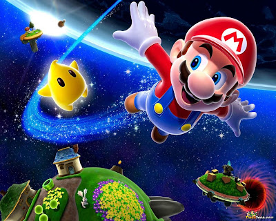 download game Super Mario Bros PC Gratis