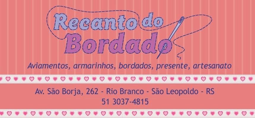 Recanto do Bordado | São Leopoldo | RS