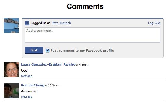 ... Thủ thuật blog: Thêm tiện ích Facebook comment vào blogger Facebook Comment Photo Download