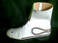 About Us - sepatu handmade