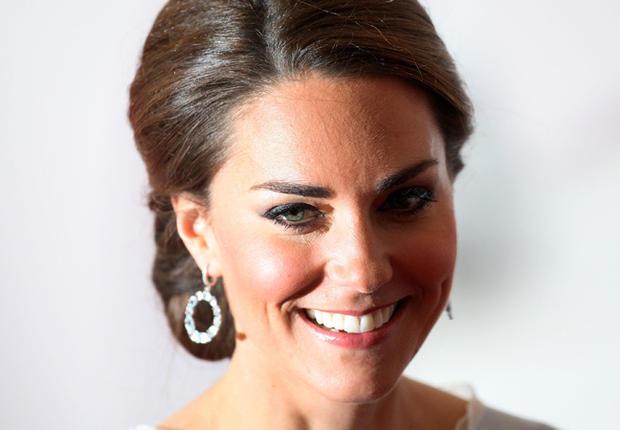 Je veux le même maquillage que Kate Middleton