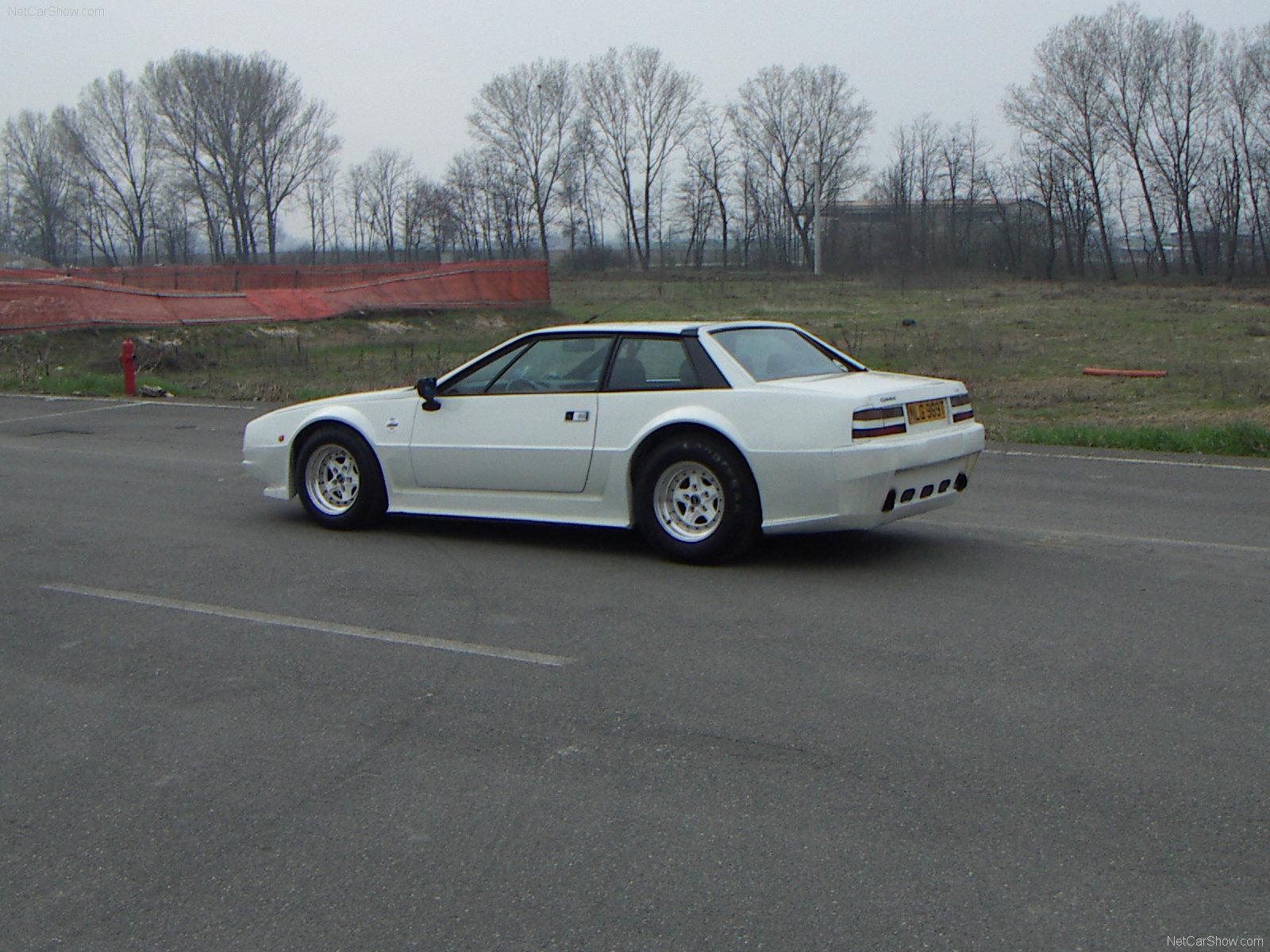 Hình ảnh xe ô tô Covini T40 1985 & nội ngoại thất