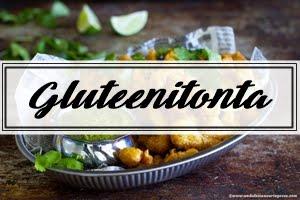 Gluteenittomaan