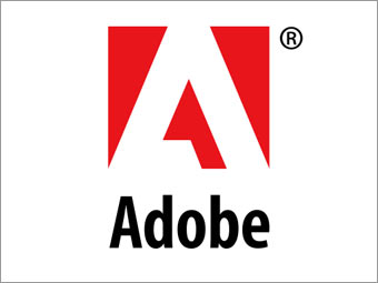 adobe official logo