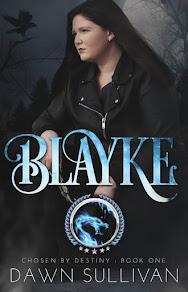 Blayke - 5 September