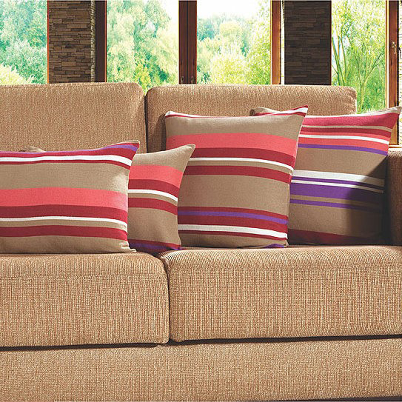 Mantas para sof for Mantas sofa
