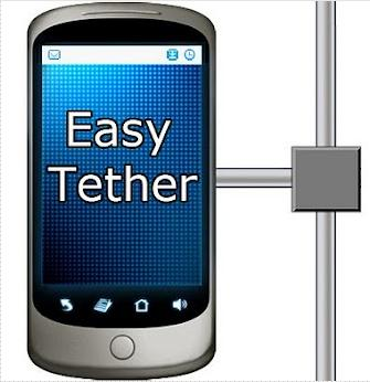 Easy Tether full version download ~ AnanDezZ