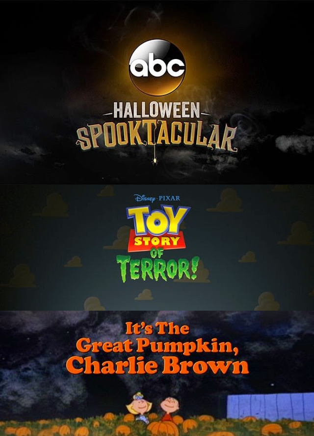 830p730c its the great pumpkin charlie brown - Charlie Brown Halloween Abc