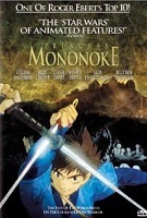Công Chúa Sói Mononoke - Princess Mononoke