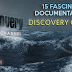 15 fascinantes documentários da Discovery Channel