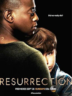 Hồi Sinh - Phần 2 - Resurrection Season 2