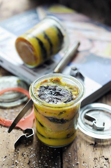 10 idées recettes pour vous réjouir le foie gras... histoire d'en finir avec les retours vers le futur du vendredi...