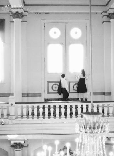 Cincinnati opera engagement