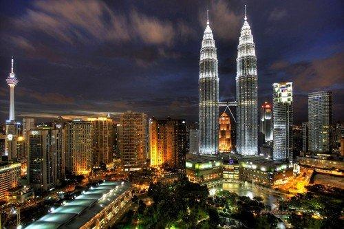 Backpacking tips to Kuala Lumpur