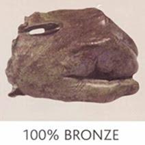 """""""100% Bronce"""""""
