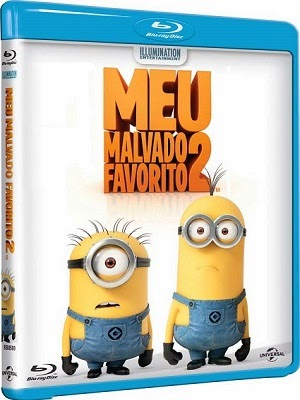 Download do Filme Meu Malvado Favorito 2 - Dublado - YouTube