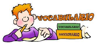 Para ampliar vocabulario