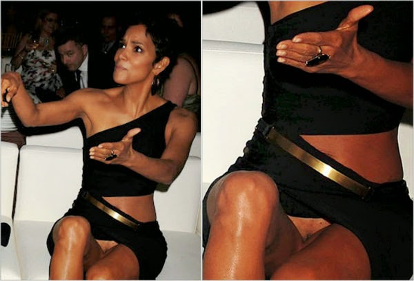 25 most shocking celebrity wardrobe malfunctions of all time [photos