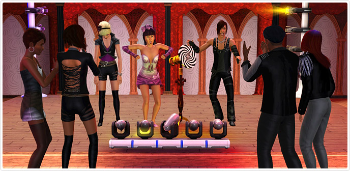 Sims 3 Cheats Simpoints