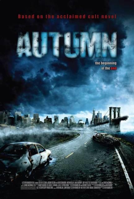 Autumn 20091
