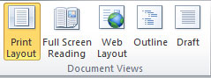 group document view