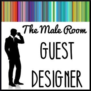 Guest Designer - April 2019