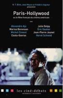 Livre: Paris-Hollywood ou Le Rêve français du cinéma américain