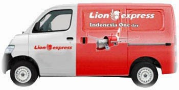 EXPEDISI LION EXPRESS