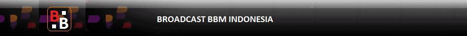 Broadcast BBM | Koleksi Broadcast BBM & Kumpulan Autotext Blackberry Lucu Terbaru di Indonesia