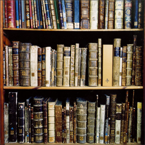Library Inventory