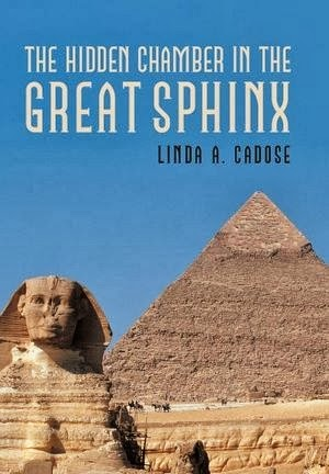 WW Giveaway: The Hidden Chamber in the Great Sphinx