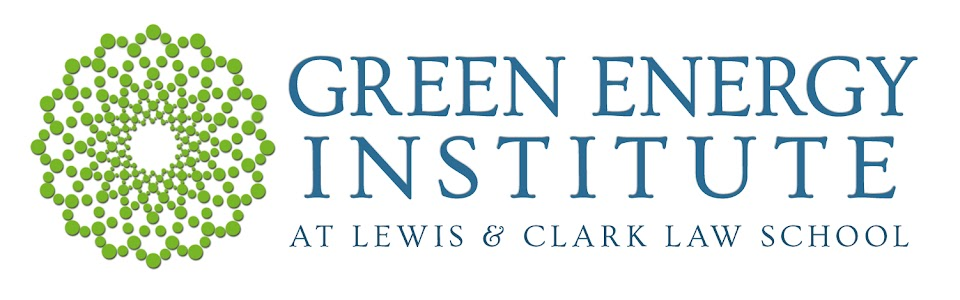 Green Energy Institute Charged Debate