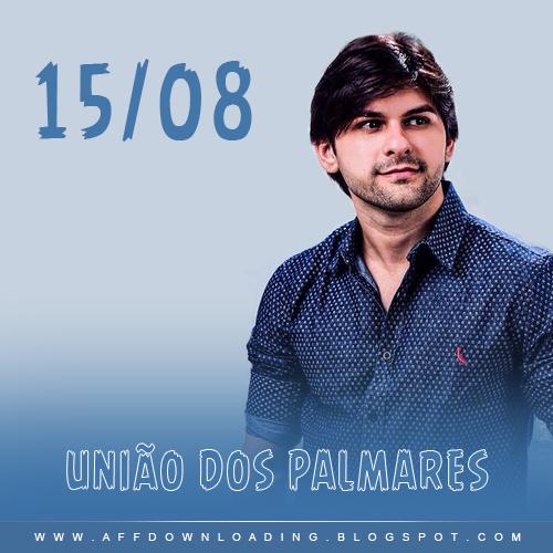 Pedrinho Pegação – União dos Palmares – AL – 15.08.2015
