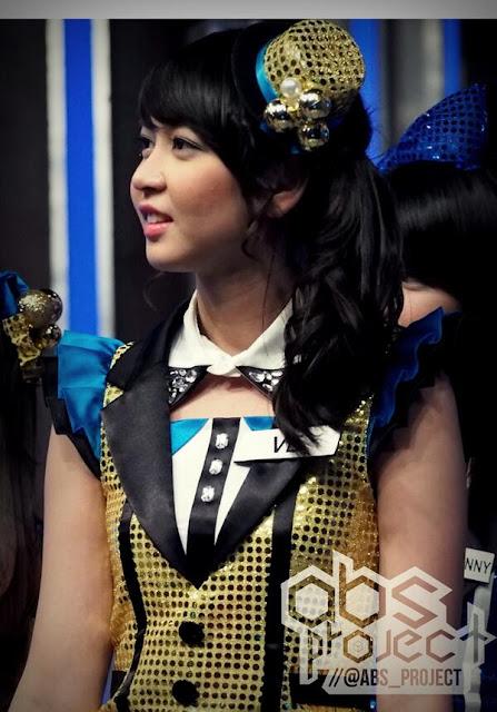 Foto-Foto VERANDA JKT48 Fortune Cookie