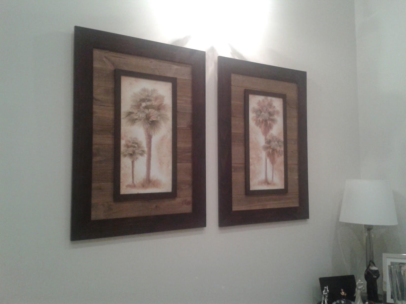 #5F4B44 gravuras de plantas com moldura tabaco e paspatur de madeira de  1600x1200 píxeis em Decoração Sala De Estar Quadros