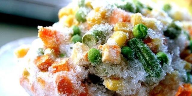 Anda Harus Tau!! Jangan Masukkan 7 Makanan Ini ke Freezer