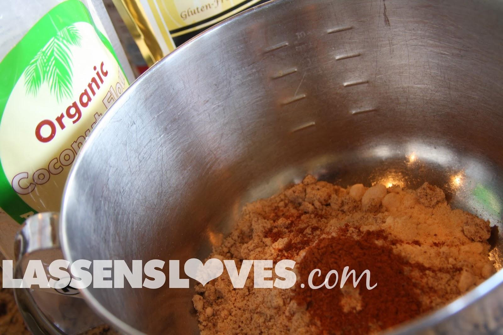 lassensloves.com, Lassen's, pumpkin+muffins, gluten+free
