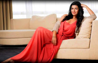 Nimrat Kaur   Airlift Movie Actress Spicy Gallery