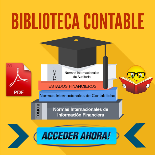 Biblioteca Contable
