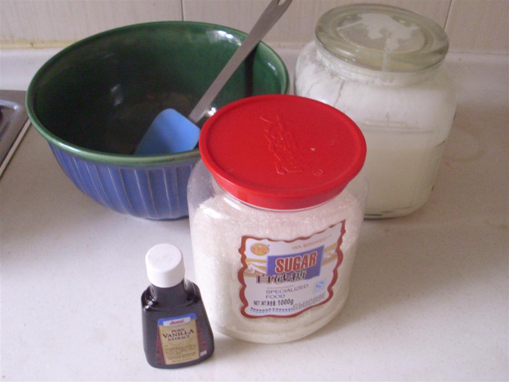 ... Frozen Yogurt: Making Frozen Yogurt Without an Ice Cream Machine