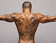 Tattoos For Men On Back Ideas top cool back tattoos for men