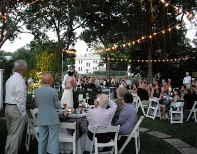 Southern Spoon blog: Louisiana Wedding