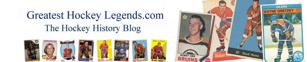 Greatest Hockey Legends.com