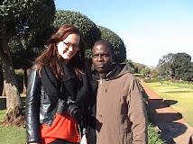 Pastor Omoasegun & Helen