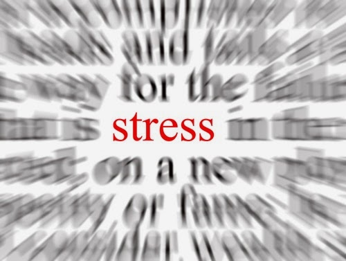 enfermedad y estres: