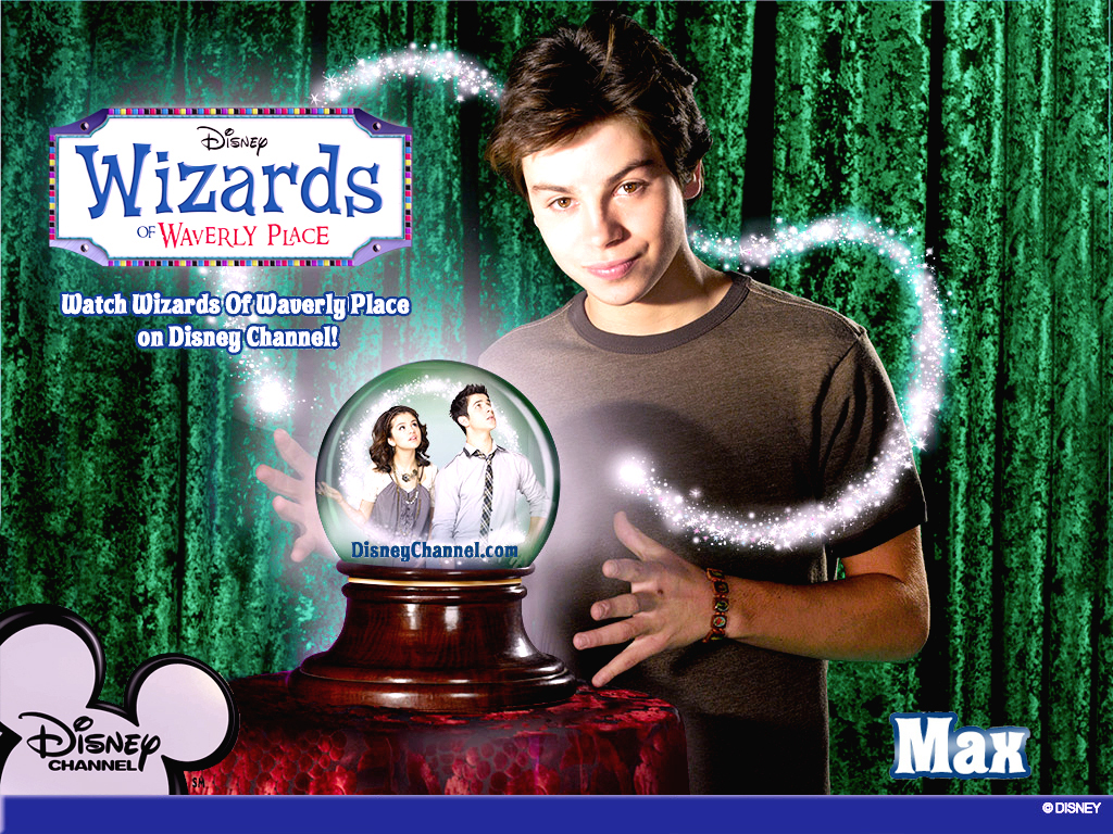 Dj dave creations wizards of waverly place season 4 for The waverly