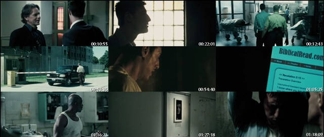 Celda 213 (2011) DVDRip Latino