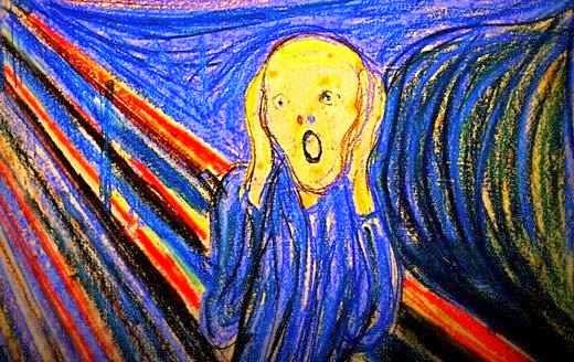creatividad esquizofrenia